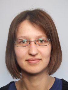 Dimitrievska, Aleksandra
