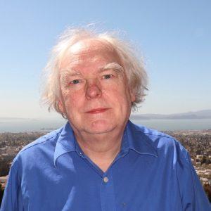 Hinchliffe, Ian (emeritus)