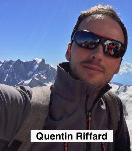 Riffard, Quentin