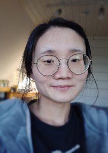 Ai, Xiaocong